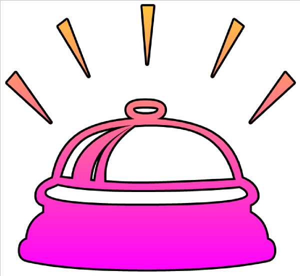 free clipart school bell - photo #22