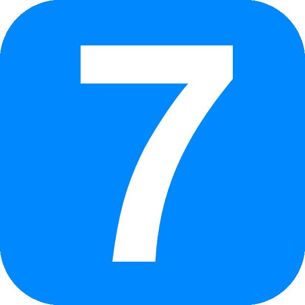 seven at: