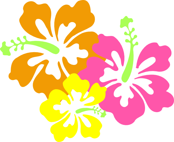 hibiscus clip art at clker com vector clip art online royalty rh clker com free online clip art free online clipart borders