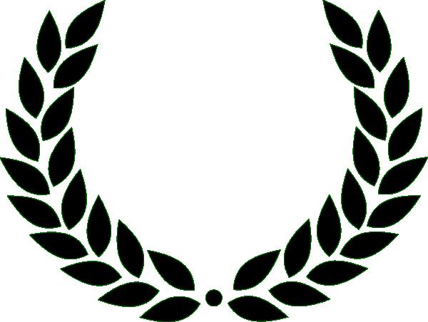 Wreath Clip Art at Clker.com - vector clip art online ...