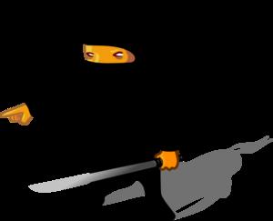 ninja clip art at clker com vector clip art online royalty free rh clker com ninja clip art for kids ninja clipart
