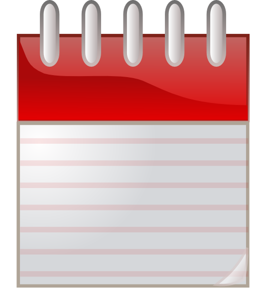 Calendar Drawing Png : Blank calendar png new template site