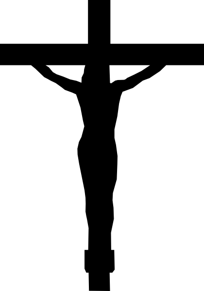 free clipart of crosses. the holy cross clipart