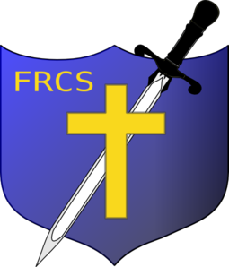 Cross Sword And Shield Clip Art