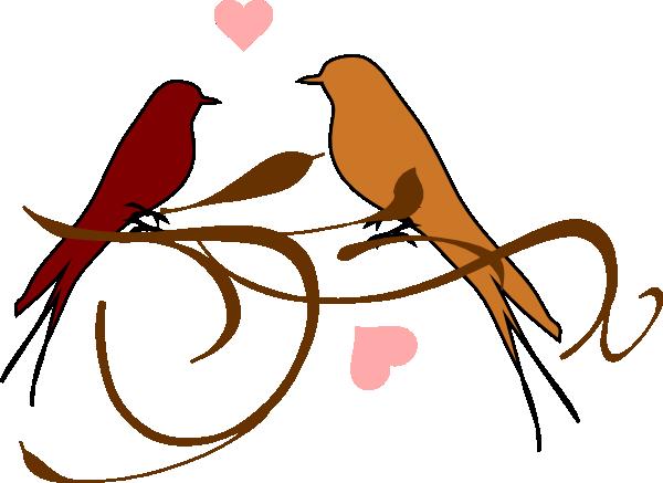 Fall in Love Clip Art