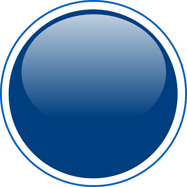 blue circle clip art - photo #35