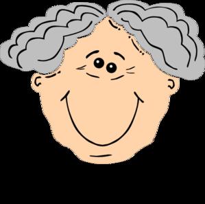 grandpa clip art at clker com vector clip art online royalty free rh clker com grandpa clipart black and white grandma clipart
