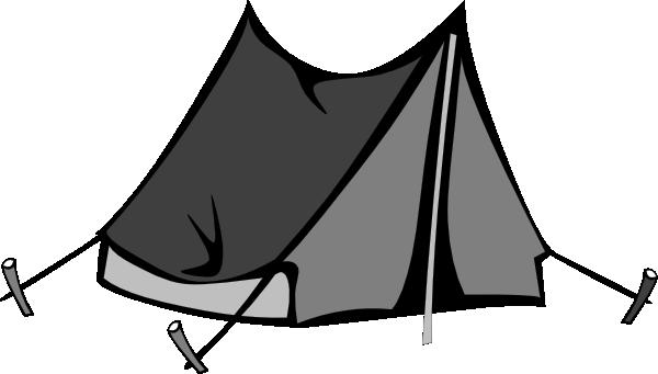 Blank Tent Clip Art at Clker.com - vector clip art online, royalty ...