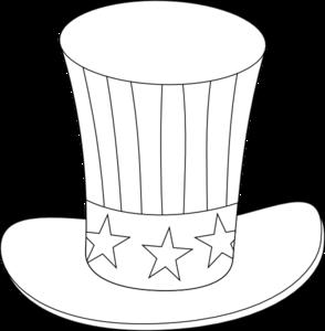 Uncle Sam Clip Art
