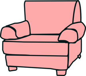 Furniture Clip Art At Clker