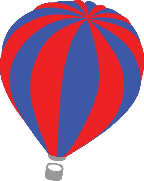 clipart hot air balloon - photo #28