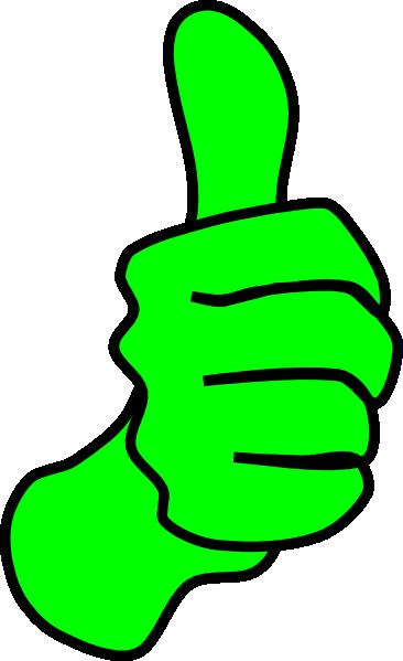 thumbs up green sand clip art at clker com vector clip art online rh clker com clipart handball sand clipart png