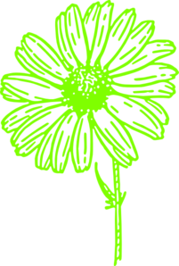 Jason Daisy Two Clip Art