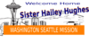 Washington Seattle Mission Clip Art