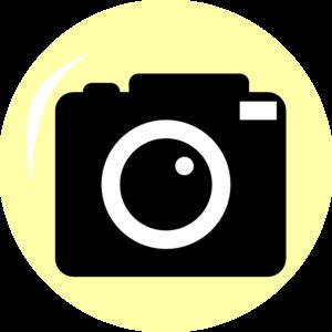 camera clip art at clker com vector clip art online royalty free rh clker com camera clipart images camera clip art pictures