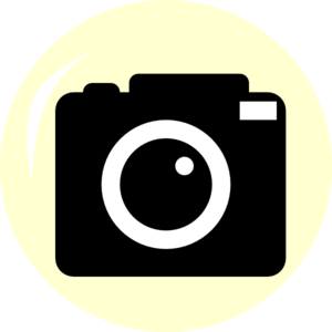 camera clip art at clker com vector clip art online royalty free rh clker com clipart camera cinema clipart of a camera lens