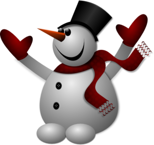 Frosty The Snowman Clip Art
