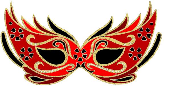 masquerade ball clip art at clker com vector clip art online rh clker com free clip art masquerade ball