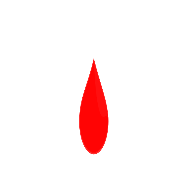 clipart images of blood - photo #26