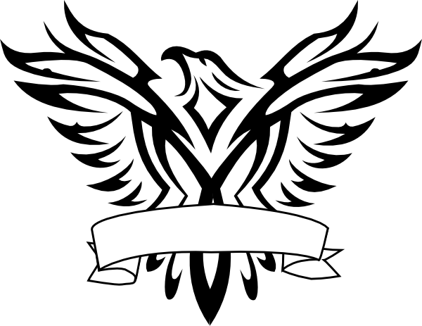 eagle symbol logo - photo #23