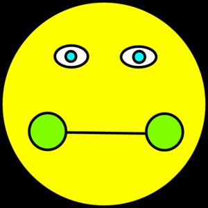 sick smiley face clip art at clker com vector clip art online rh clker com Cute Smiley Face Clip Art Thinking Smiley Face Clip Art