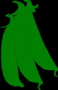 green beans clip art at clker com vector clip art online royalty rh clker com green bean plant clip art green bean casserole clip art