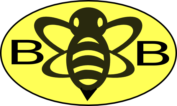 bee logos clip art - photo #28