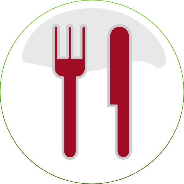 Dining clip art at clker vector online