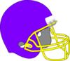 Football Helmet Urockers Clip Art