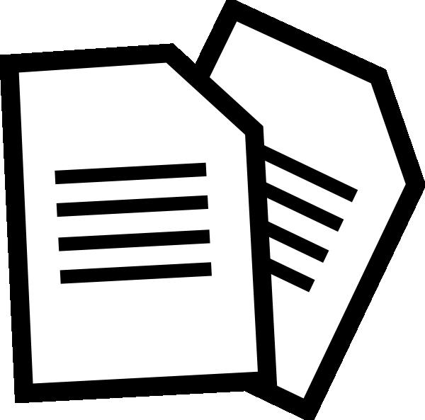 Letter Clip Art At Clker.com