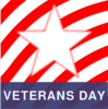 Veterans Day Poster Clip Art