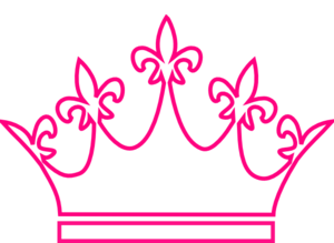 Queen Crown Clip Art at Clker.com - vector clip art online ...
