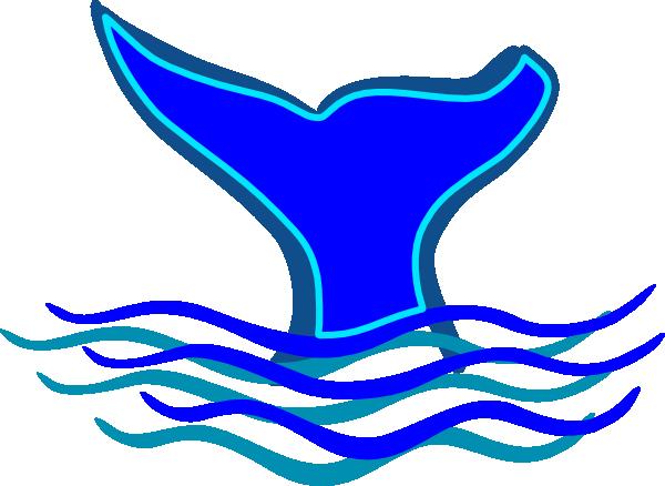 Shark Fin Clip Art