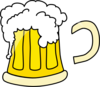Beer Handle Clip Art