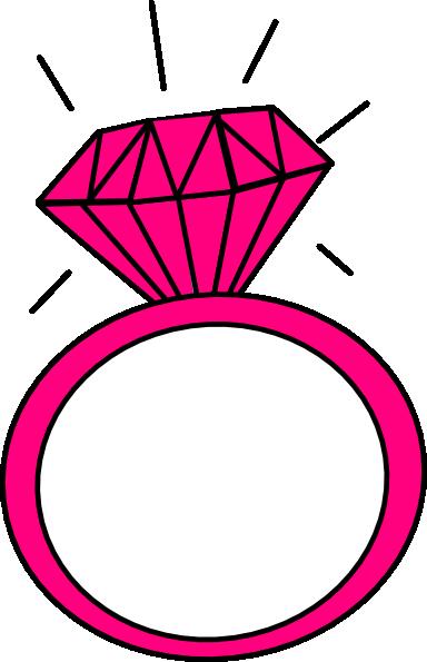 diamond ringashraf clip art at clkercom vector clip