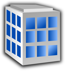 Building With Windows Clip Art