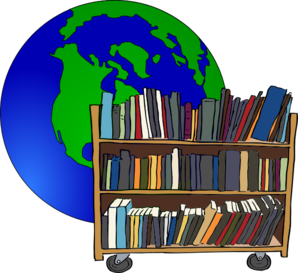 Global Library Clip Art