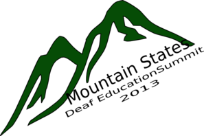 Mountain States Clip Art