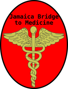 Jamaica Bridge To Medicine Clip Art