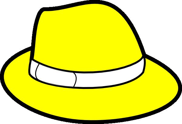 yellow hard hat clipart - photo #29