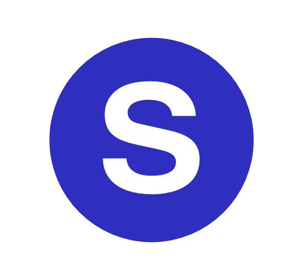 Letter Capital I Green Circle