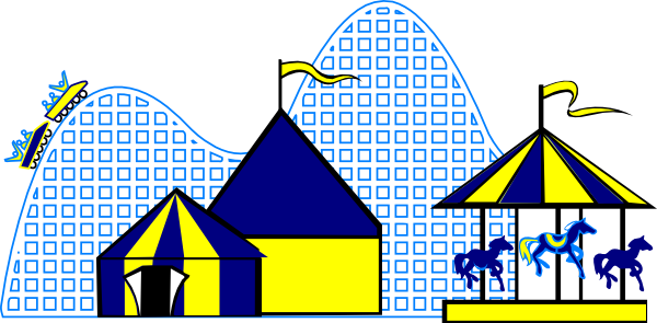 Clipart Carnival A2jaycees4 1 on Math Vom