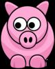Piggy Clip Art