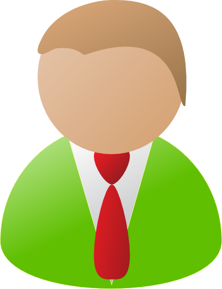 Green Jacket Clip Art At Clker Com Vector Clip Art