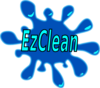 Water Cleaner2 Clip Art