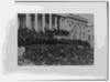 [abraham Lincoln Delivering His Second Inaugural Address As President Of The United States, Washington, D.c.] Clip Art