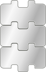 Conveyer Belt Chain Clip Art