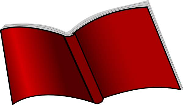 clipart for books - photo #46