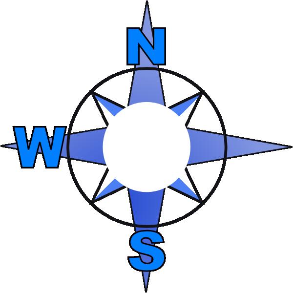 compass rose minus east clip art at clker com vector clip art rh clker com  compass rose clipart free