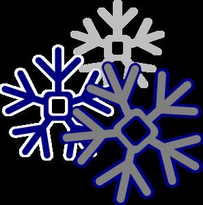 edited snowflake clip art at clker com vector clip art online rh clker com  free snowflake clipart images